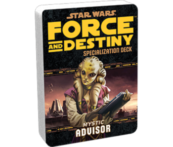 Force And Destiny - Advisor