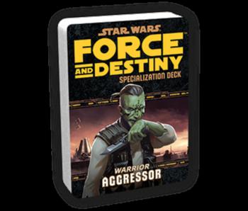 Force And Destiny - Aggressor