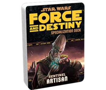 Force And Destiny - Artisan