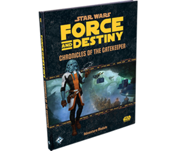 Force And Destiny - Chronicles of The Gat
