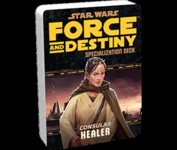 Force And Destiny - Healer