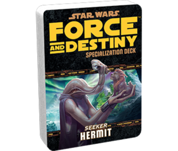 Force And Destiny - Hermit