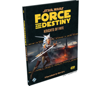 Force And Destiny - Knights of Fate