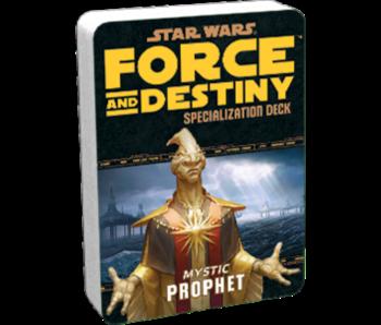 Force And Destiny - Mystic Prophet