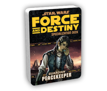 Force And Destiny - Peacekeeper