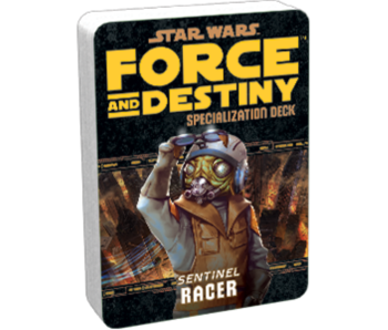 Force And Destiny - Racer Specialization Deck