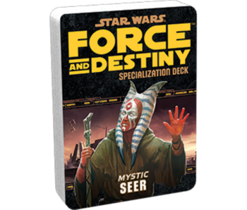 Force And Destiny - Seer