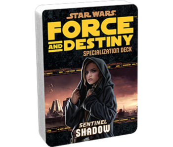 Force And Destiny - Shadow