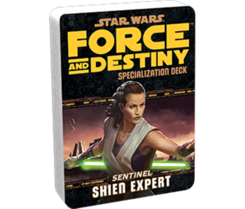 Force And Destiny - Shien Expert