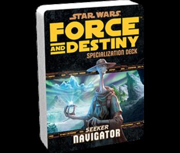 Force And Destiny - Seeker Navigator