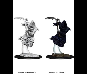 Pathfinder Unpainted Minis Wv8 Grim Reaper