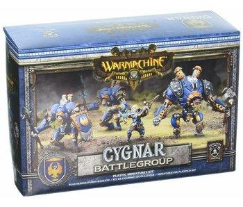 Cygnar Battlegroup Box Mk.III