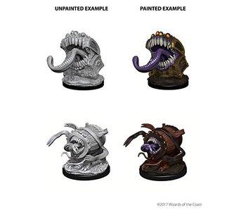 D&D Unpainted Minis Wv4 Mimics