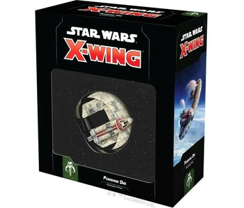 X-Wing 2nd Edition - Punishing One Expansion Pack