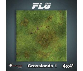 FLG MATS GRASSLANDS 1 4X4 (4)