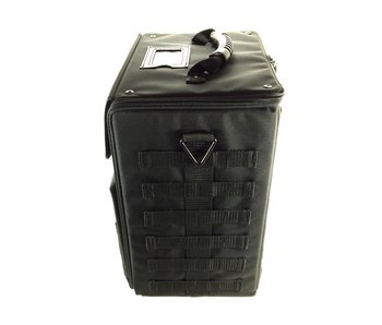 Battle Foam PACK 352 MOLLE - PLUCK FOAM LOAD OUT (BLACK)