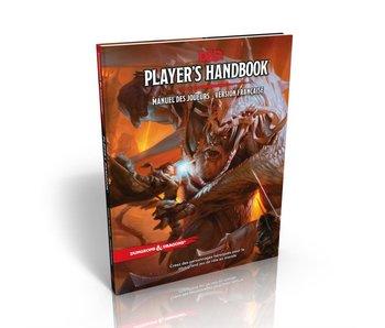 Donjons & Dragons 5E - Manuel des Joueurs (Français)