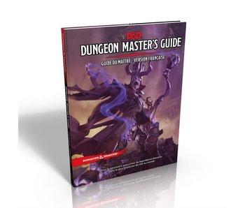 Donjons & Dragons 5E - Guide du Maître (Français)