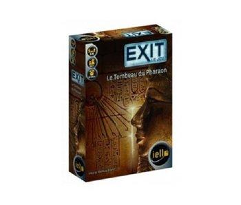 Exit - Le Tombeau du Pharaon (Français)