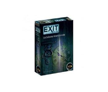 Exit - La Cabane Abandonnée (Français)