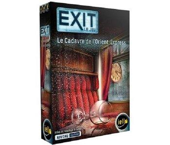 Exit - Le cadavre de l'orient Express (Français)