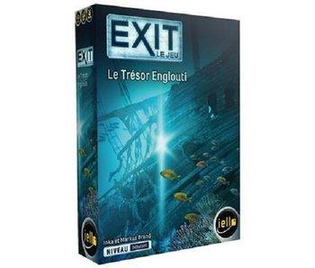 Exit Le Jeu - Le Trésor Englouti