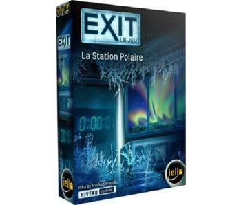 Exit - La Station Polaire (Français)