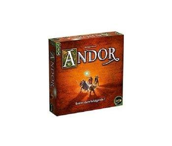 Andor (Français)