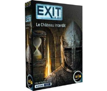 Exit - Le Chateau Interdit (Français)