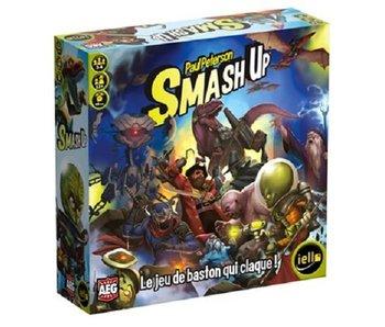 Smash-Up (Français)