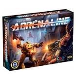 Iello Games Adrénaline (Français)