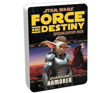 Force And Destiny - Armorer