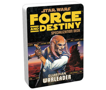 Force And Destiny - Warleader