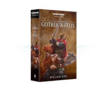 Gotrek & Felix: The Second Omnibus (Paperback)