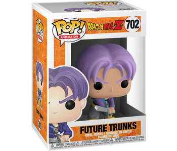 Funko Pop! Future Trunks 28th Dragonball Z