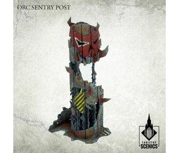 Orc Sentry Post HDF