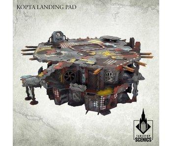 Kopta Landing Pad HDF