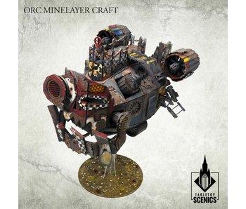 Orc Minelayer Kraft HDF