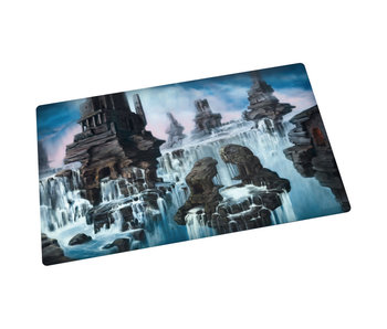 Ultimate Guard Playmat Lands Edition II Island