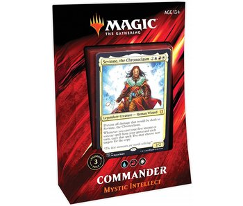 MTG Commander 2019 - Mystic Intellect