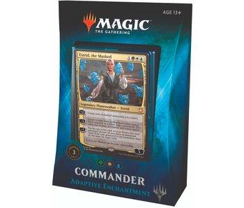MTG Commander 2018 - Adaptative Enchantment