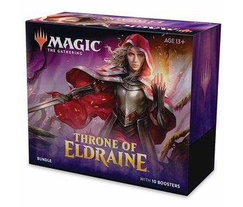MTG - Throne of Eldraine Bundle