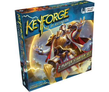 Keyforge : Age of Ascension Starter