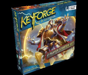 Keyforge : Age of Ascension Starter