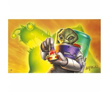 Keyforge : Martian Madness Playmat
