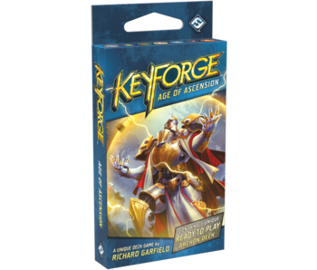 Keyforge : Age of Ascension - Ascension Deck