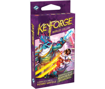 Keyforge: Worlds Collide - Deck