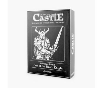 Escape The Dark Castle: Cult of The Death Knight