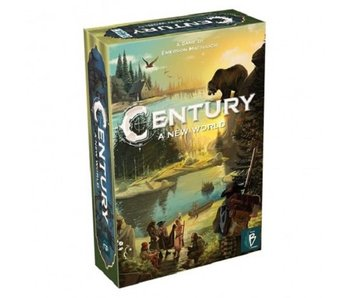 Century - A New World (Multi-Language)