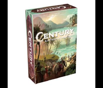 Century - Eastern Wonders (Multi-Language)